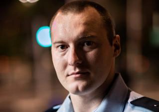 Неизвестный герой ЯСАМа (Расстрелянный террористом Сергей выжил и вернулся в строй)