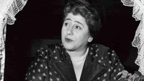 Еврейская мама в эфире