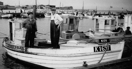 Berlingske: Как удалось спастись датским евреям?