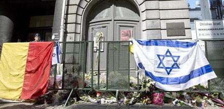 Евреи чувствуют себя на востоке Европы безопаснее, чем на ее западе