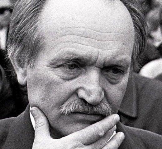 В'ячеслав Чорновіл плакав, коли його зрадили: із 48 рухівців – 30 найближчих соратників зреклися його