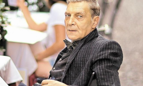 Публицист Александр Невзоров обратился к Дмитрию Быкову со словами поддержки и советом-напутствием