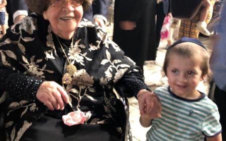 Более 400 потомков Шошаны Обиц, пережившей Освенцим