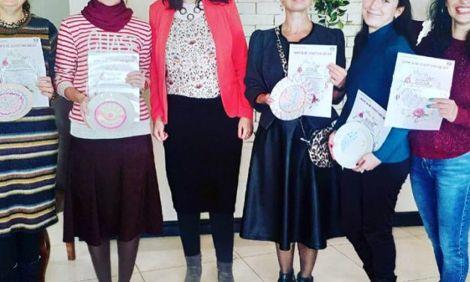 Собрание женского клуба – «Как быть хорошей мамой»