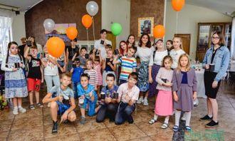 Клуб для детей и родителей JFuture Kherson
