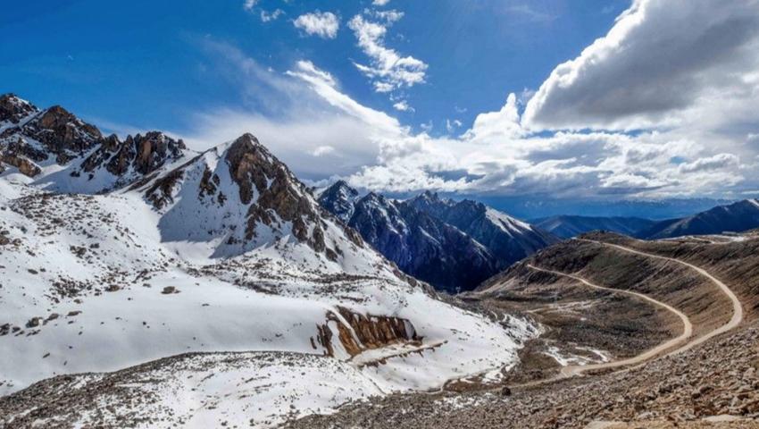 Тибетские секреты долголетия — ментальность и питание