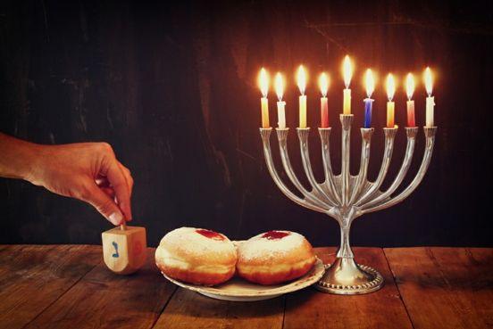 Уважаемые прихожане и друзья Херсонской еврейской общины!