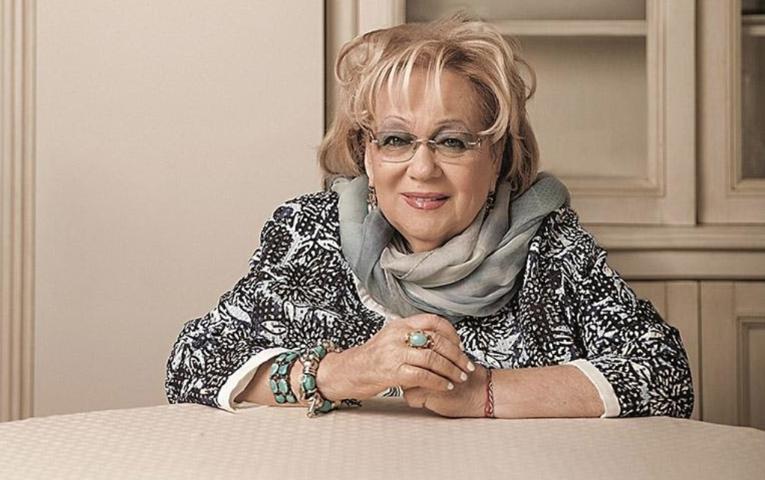 «Еврейская мама» российского театра