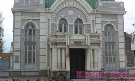 Спроба підпалу синагоги – антисемітська вихватка у Херсоні