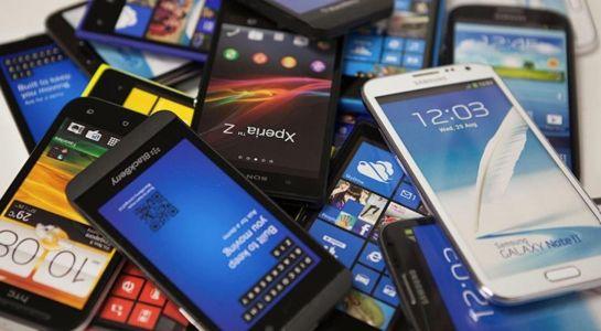 Новый мобильный этикет