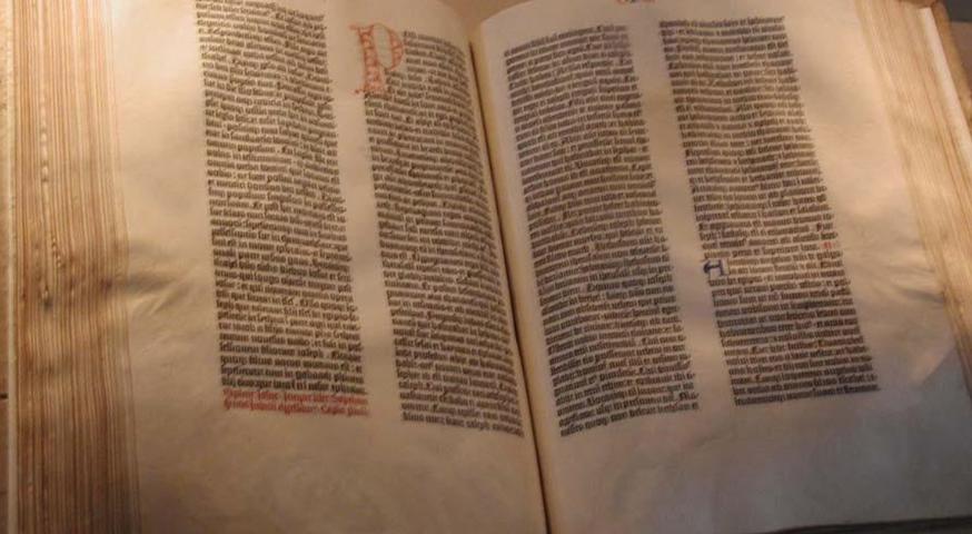 Утраченная 1000-летняя еврейская Библия найдена на полке каирской синагоги