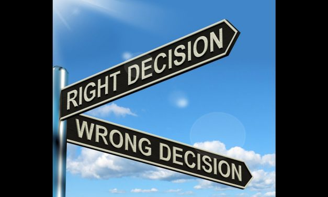 Почему важно признавать свои ошибки?