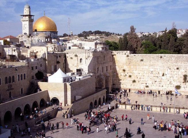Иерусалимские харедим: движение вверх