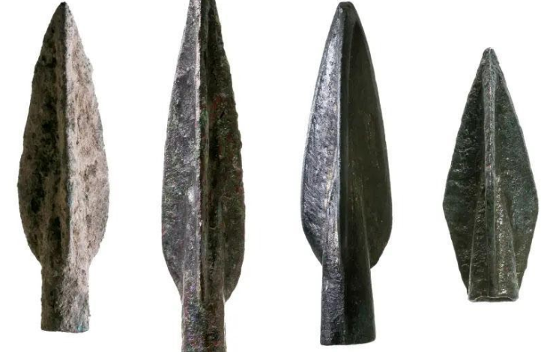 The Jerusalem Post: 2700 лет назад новое смертоносное оружие изменило ход войн в библейском Израиле