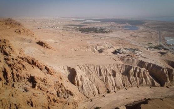 The Times of Israel: «Шабат» читается четко: «пустые» фрагменты свитков Мертвого моря преподносят сюрприз