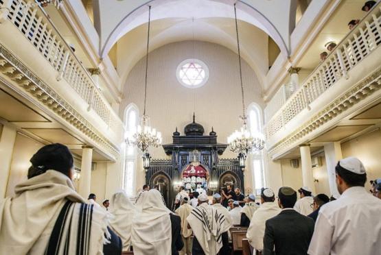 Турецкие евреи сильно пострадали от коронавируса