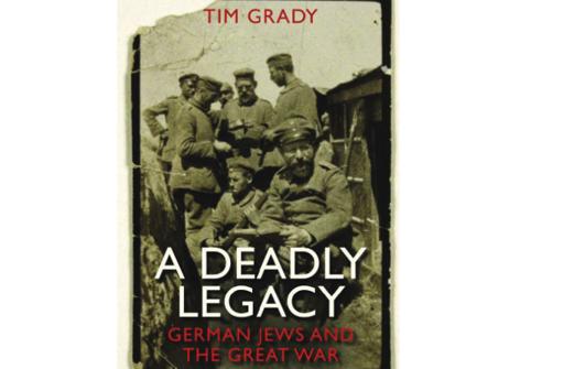Евреи, которые «нанесли Германии удар ножом в спину»