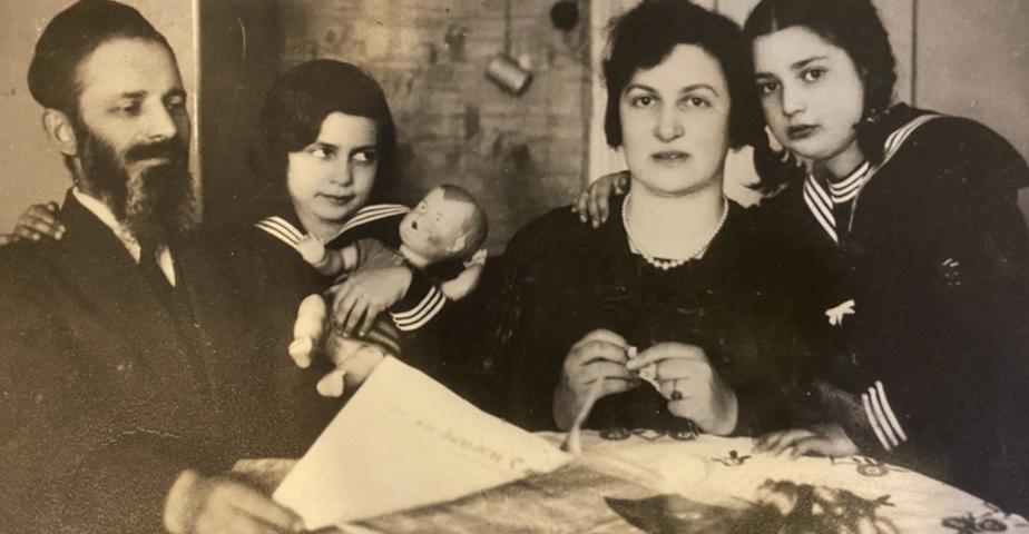 Как японский дипломат помог спастись беженке‑еврейке