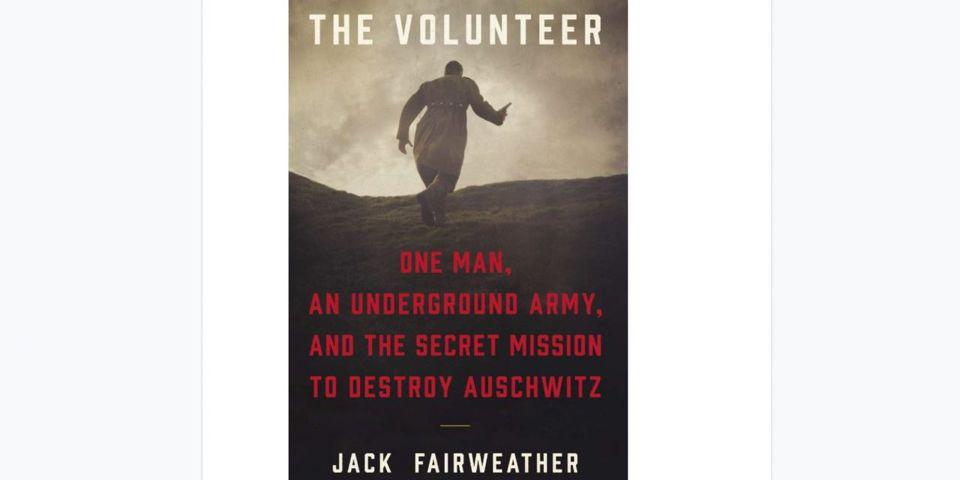 «Доброволец»: благородный герой в диком новом мире
