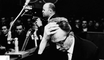 О ранее неизвестных фактах сокрытия преступлений Холокоста в Восточной Германии