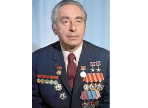 «Летающие танки» конструктора Нудельмана