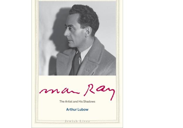 Как апологет дадаизма художник Ман Рэй бежал от нацистов, а также и от своих еврейских корней