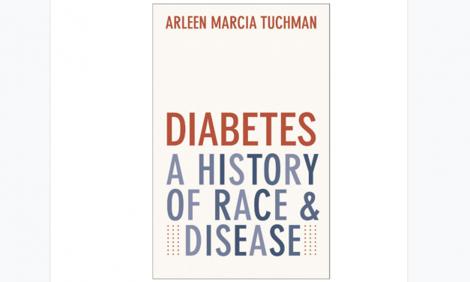 Диабет, еврейская болезнь