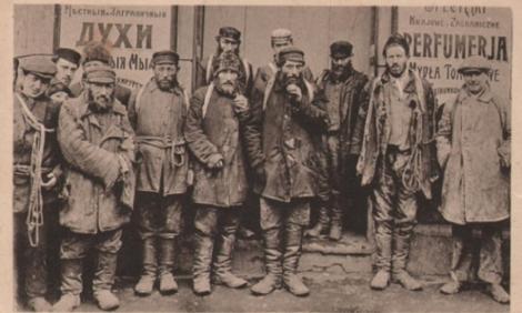 Евреи в Первой мировой войне